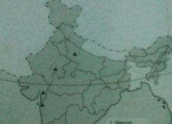 Namrup Thermal Power Plant In India Map