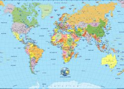World Map 2020 Hd: World map 2020 hd from pinterest 1