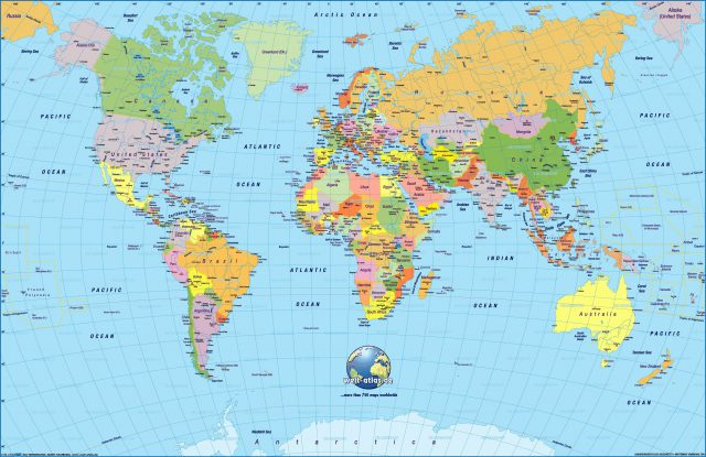 World map 2020 hd from pinterest 1