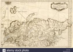 Marco polo explorer map from alamy 4