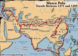 Marco polo explorer map from br 5