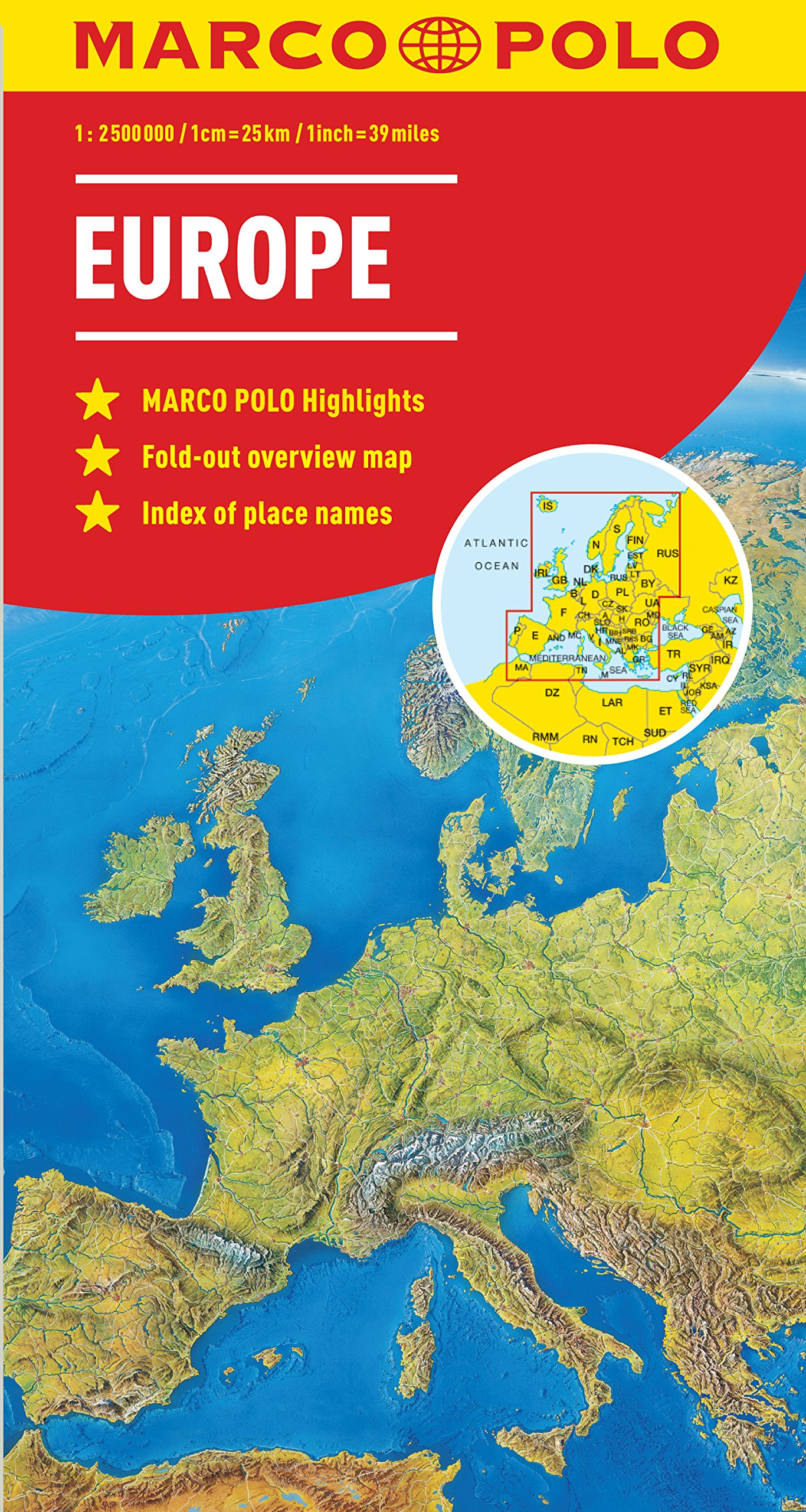 Marco Polo Map From Amazon 8
