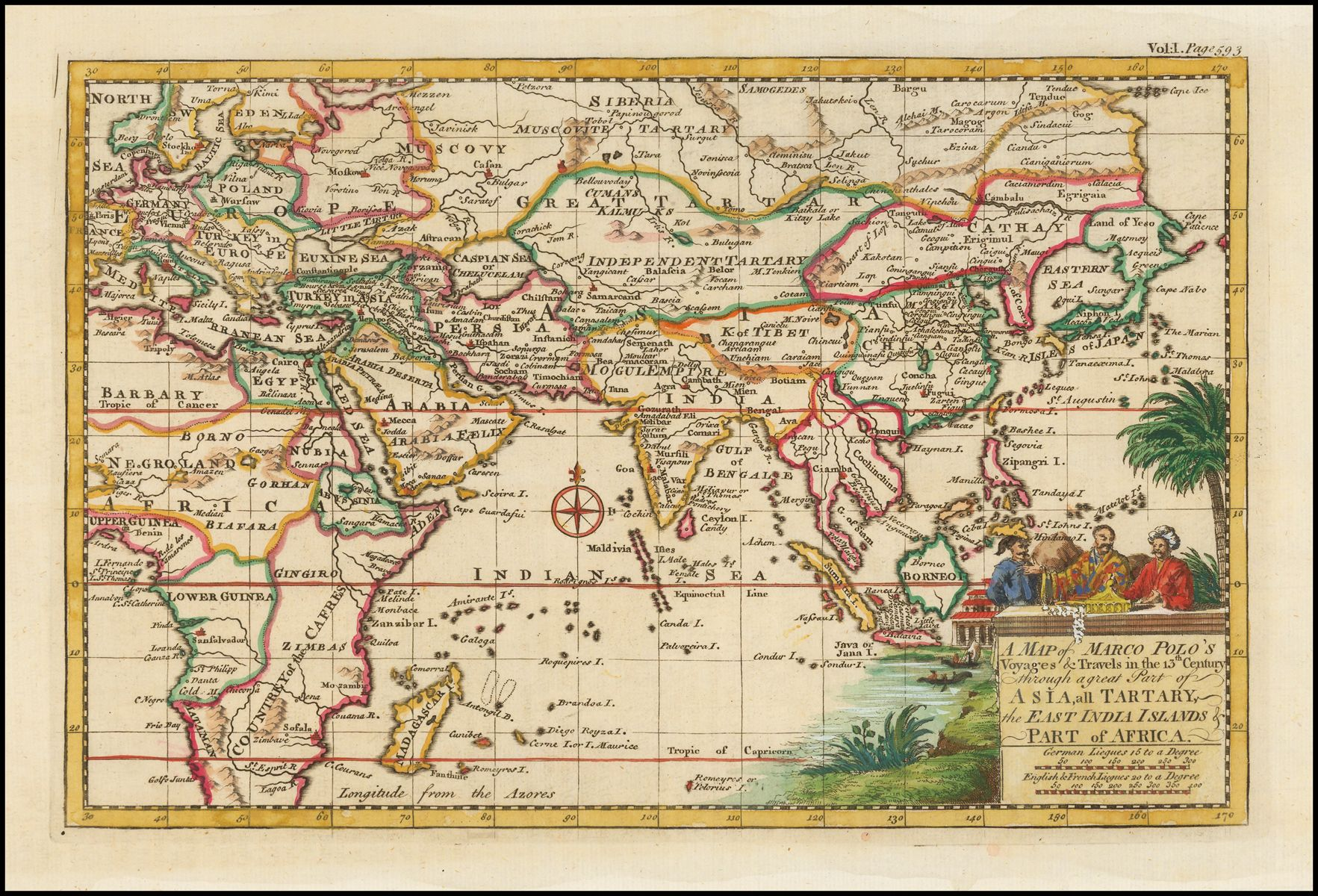 Marco Polo Map From Pinterest 7