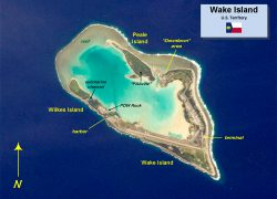 Wake island map from en 2