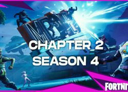 Fortnite chapter 2 season four map from realsport101 2