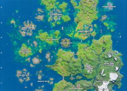 Fortnite season 3 map from forbes 5