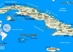 Map of cuba from siue 6