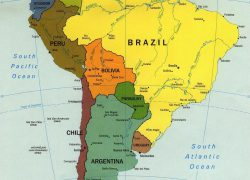 South america map from pinterest 5