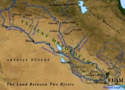 Ancient mesopotamia map from pinterest 6