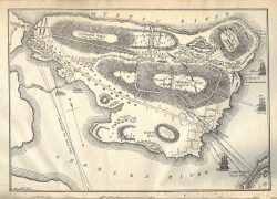Battle of bunker hill map from commons 4