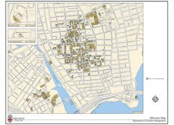 Brown university map from brown 3