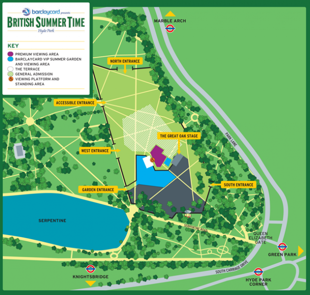 Bst hyde park map 2020 from hydepark tickets 1