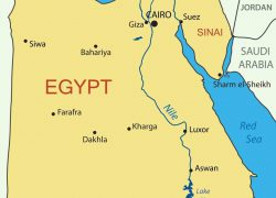 Cairo on world map from pinterest 8