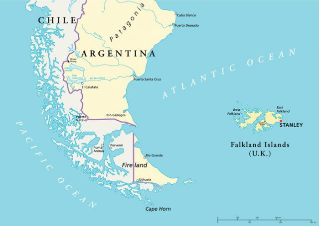 Cape horn map from blogpatagonia 1