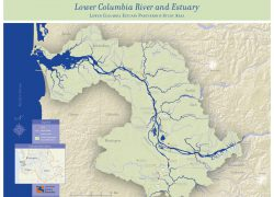 Columbia river on map from wwta 7