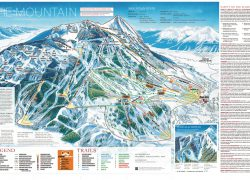 Crested butte trail map from skinorthamerica100 6