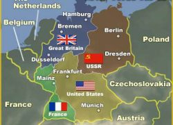 Germany map ww2 from pinterest 7