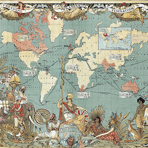 Golden Age Map