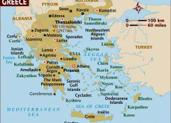 Greek islands map from tripsavvy 7