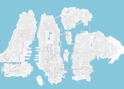 Gta 4 map from commons 2