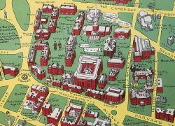 Harvard university map from georgeglazer 4