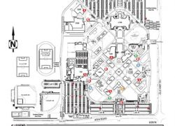 Irvine valley college map from imperial 2