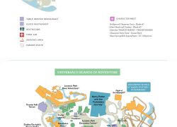 Islands of adventure map 2020 from pinterest 7