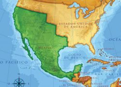 Mexican american war map from reddit 4