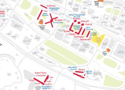 Nc state campus map from housing 3