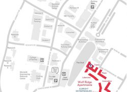Nc state campus map from housing 5