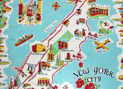 New york tourist map from vidiani 6