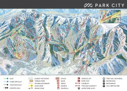 Park city map from unofficialnetworks 9