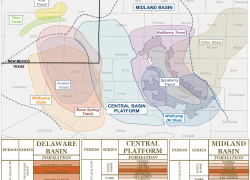Permian basin map from shaleexperts 6