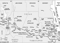 Rio grande texas map from researchgate 10