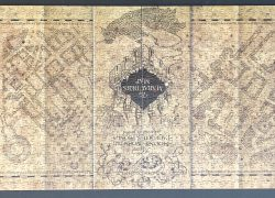 The Marauders Map: The marauders map from reddit 5