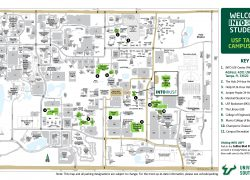 Usf campus map from usf 5
