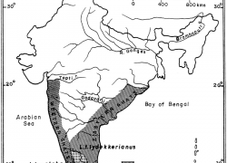 Western ghats map from researchgate 4