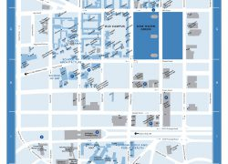 Yale university map from id 7