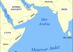 Arabian sea map from commons 1