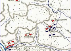 Battle of princeton map from pinterest 10