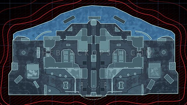 Call Of Duty Metro Map From Pinterest 1