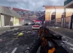 Call of duty metro map from youtube 5