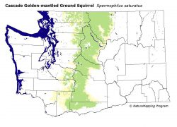 Cascade mountains map from naturemappingfoundation 8