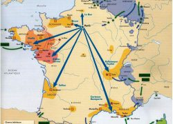 French revolution map from pinterest 6