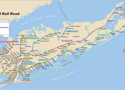 Lirr Map: Lirr map from web 1