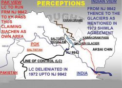 Nubra valley siachen glacier map from indiandefencereview 8
