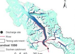 Nubra valley siachen glacier map from researchgate 4