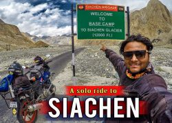 Nubra valley siachen glacier map from youtube 10