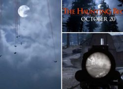 Warzone Halloween Event Map: Warzone halloween event map from efogator 1