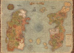 Wow Map: Wow map from wowhead 2